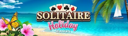 Solitaire Holiday Season screenshot