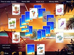 Solitaire Holiday Season thumb 1