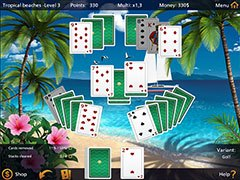 Solitaire Holiday Season thumb 2