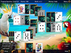 Solitaire Holiday Season thumb 3