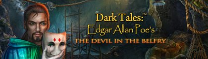 Dark Tales: Edgar Allan Poe's The Devil in the Belfry screenshot