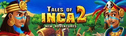 Tales of Inca 2 New Adventures screenshot
