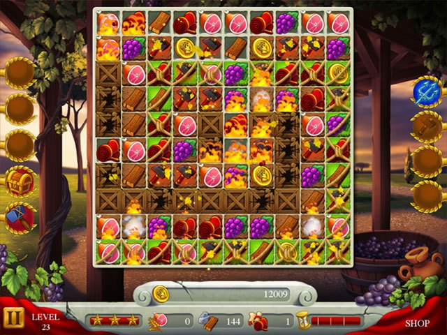 Tales of Rome Grand Empire large screenshot