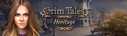Grim Tales: Heritage screenshot