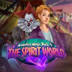 Amanda's Magic Book 3: The Spirt World