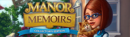 Manor Memoirs Collector's Edition screenshot