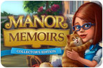 Download Manor Memoirs Collector's Edition Game