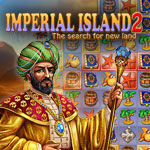 Imperial Island 2 - The Search for New Land