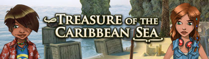 Treasure of the Caribbean Sea screenshot