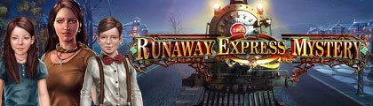 Runaway Express Mystery screenshot