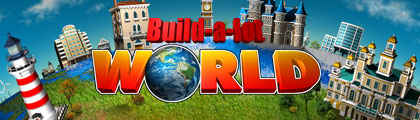 Build-a-lot World screenshot