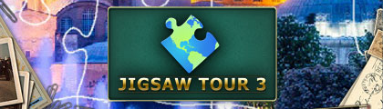 Jigsaw Tour 3 screenshot