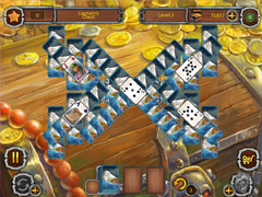 Pirate's Solitaire 2 thumb 2