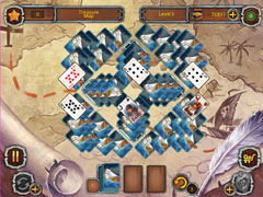 Pirate's Solitaire 2 thumb 3