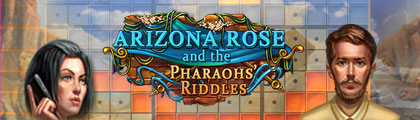 Arizona Rose and the Pharaohs' Riddles screenshot