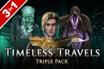 Download Timeless Travels Triple Pack Game