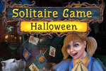 Download Solitaire Game Halloween Game