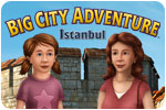 Download Big City Adventure: Istanbul Game