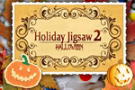 Download Holiday Jigsaw - Halloween 2 Game