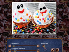 Holiday Jigsaw - Halloween 2 thumb 1