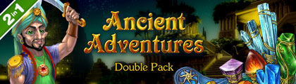 Ancient Adventures Double Pack screenshot