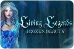 Download Living Legends: Frozen Beauty Game