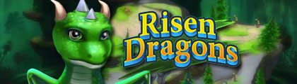 Risen Dragons screenshot