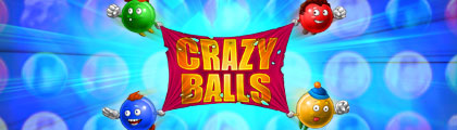 Crazy Balls screenshot