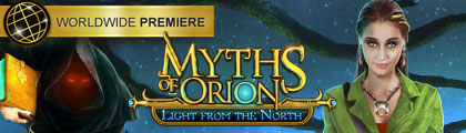 Myths of Orion: Light From the North screenshot