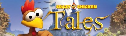Crazy Chicken Tales screenshot