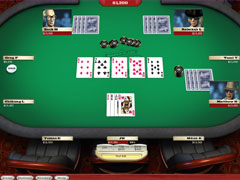 World Class Poker thumb 2