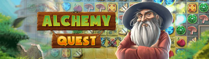 Alchemy Quest screenshot