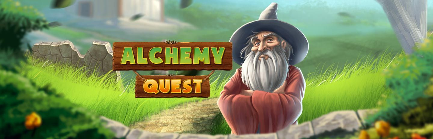 Alchemy Quest