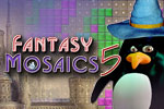 Download Fantasy Mosaics 5 Game