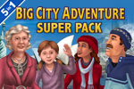 Download Big City Adventure Super Pack Game