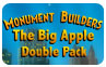 Download Monument Builders: The Big Apple - Double Pack Game