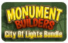 Download Monument Builders: City of Lights Bundle Game