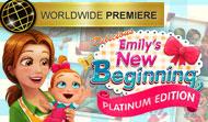 Delicious - Emily's New Beginning Platinum Edition