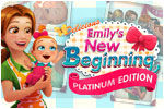 Download Delicious - Emily's New Beginning Platinum Edition Game