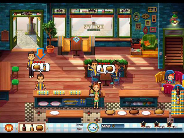 Delicious - Emily's New Beginning Platinum Edition large screenshot