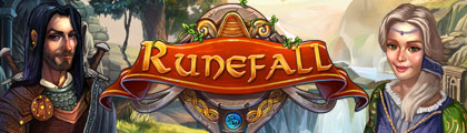 Runefall screenshot
