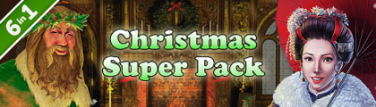Christmas Super Pack screenshot