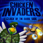 Chicken Invaders 5