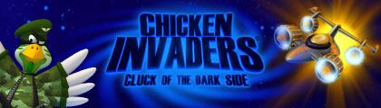 Chicken Invaders 5 screenshot