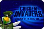 Download Chicken Invaders 5 Game