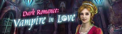 Dark Romance: Vampire in Love screenshot