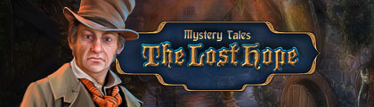 Mystery Tales: The Lost Hope screenshot