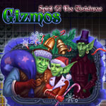Gizmos: Spirit Of The Christmas