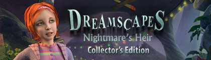 Dreamscapes: Nightmare's Heir Collector's Edition screenshot