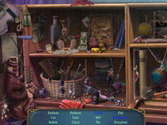 Dreamscapes: Nightmare's Heir Collector's Edition thumb 1